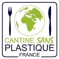 Cantine sans plastique France